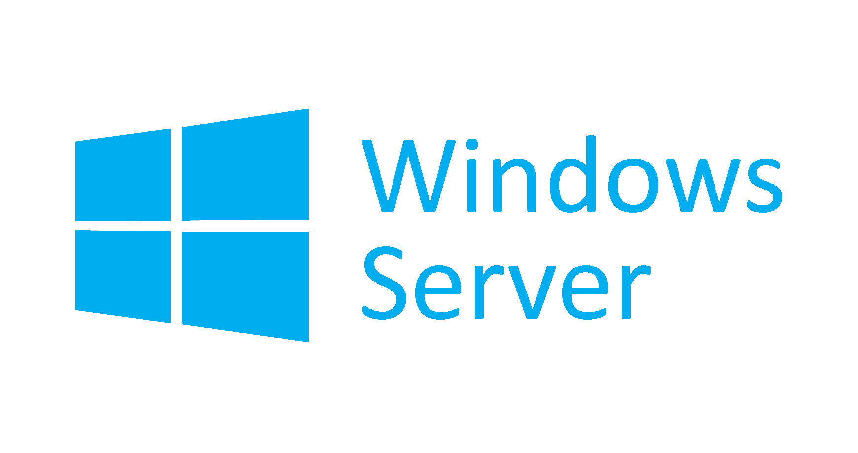 Logo Windows Server / Core