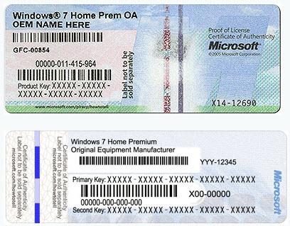 windows 8 product key cmd auslesen