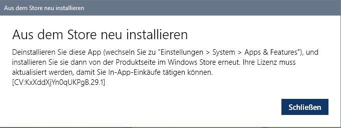 Microsoft Solitaire Collection Funktioniert Nicht