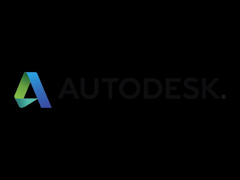 AutoDesk Logo DWG-Dateien