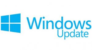 Windows Update Logo