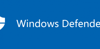 Windows Defender Logo